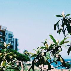 Inhawi Hostel пляж фото 2