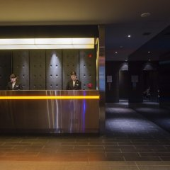 Akasaka Granbell Hotel интерьер отеля фото 3