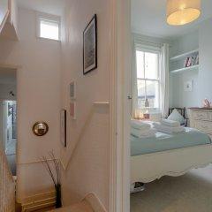 Отель Beautiful 1 Bedroom Flat in Stoke Newington комната для гостей фото 2