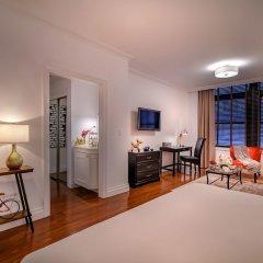 Avalon Hotel удобства в номере