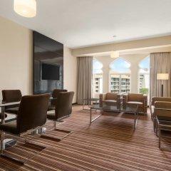 Отель Ramada Colombo Шри-Ланка, Коломбо - отзывы, цены и фото номеров - забронировать отель Ramada Colombo онлайн комната для гостей фото 3