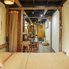 Linmusen Hostel (Chongqing Beibei Pedestrian Street Zhongxin) комната для гостей фото 2