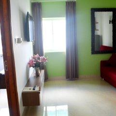 Hotel La Villa комната для гостей фото 3