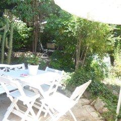 Отель Villa Maryluna Франция, Ницца - отзывы, цены и фото номеров - забронировать отель Villa Maryluna онлайн бассейн