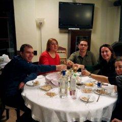 Geyikli Herrara Турция, Тевфикие - отзывы, цены и фото номеров - забронировать отель Geyikli Herrara онлайн питание фото 3