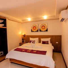 Amethyst Boutique Hotel Fisherman's Village комната для гостей фото 3