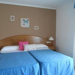 Отель Habitaciones Ninfa комната для гостей фото 3