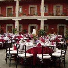 Отель de Cortés Мексика, Уаска-де-Окампо - отзывы, цены и фото номеров - забронировать отель de Cortés онлайн помещение для мероприятий фото 2