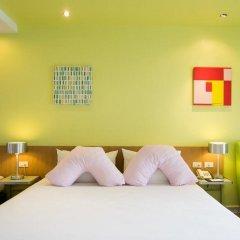 Отель Best Bella Pattaya Таиланд, Паттайя - 4 отзыва об отеле, цены и фото номеров - забронировать отель Best Bella Pattaya онлайн комната для гостей