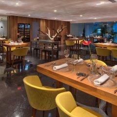 Отель Baobab Suites питание