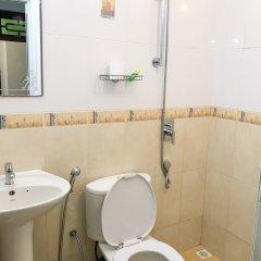 Отель Summer Reef Мальдивы, Мале - отзывы, цены и фото номеров - забронировать отель Summer Reef онлайн ванная