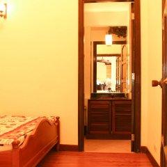 Апартаменты Giang Thanh Room Apartment удобства в номере фото 2