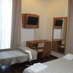 Отель La Luna Romana B&B комната для гостей фото 4