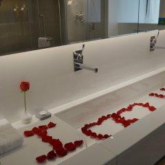 Skytel Hotel Chengdu ванная