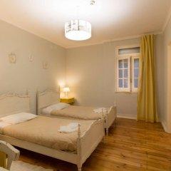 Lisboa Central Hostel комната для гостей фото 3