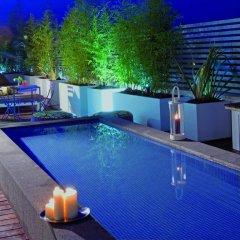 Отель Suites In Terrazza Италия, Рим - отзывы, цены и фото номеров - забронировать отель Suites In Terrazza онлайн бассейн фото 3