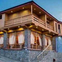 Zuzumbo Hotel фото 10
