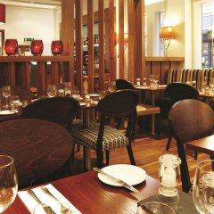 Отель Thistle Bloomsbury Park питание фото 2