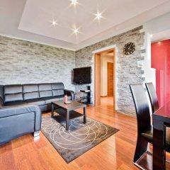Отель E-Apartamenty Poznań Польша, Познань - отзывы, цены и фото номеров - забронировать отель E-Apartamenty Poznań онлайн комната для гостей