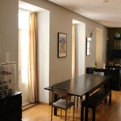 B.a. Hostel Лиссабон в номере фото 2