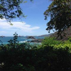 Отель Coral Vista Del Mar Мексика, Истапа - отзывы, цены и фото номеров - забронировать отель Coral Vista Del Mar онлайн пляж