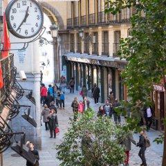 Отель Petit Palace Posada Del Peine Испания, Мадрид - 4 отзыва об отеле, цены и фото номеров - забронировать отель Petit Palace Posada Del Peine онлайн фото 2