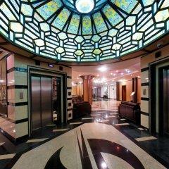 Отель Emerald Beach Resort & SPA Болгария, Равда - отзывы, цены и фото номеров - забронировать отель Emerald Beach Resort & SPA онлайн питание фото 2