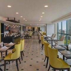 Отель Sheraton Mexico City Maria Isabel Hotel Мексика, Мехико - 1 отзыв об отеле, цены и фото номеров - забронировать отель Sheraton Mexico City Maria Isabel Hotel онлайн питание фото 3