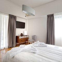 Отель Acropolis Plus Penthouse комната для гостей