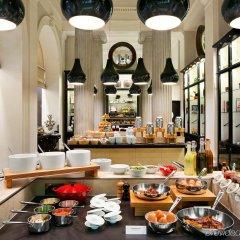 Отель Palais Hansen Kempinski Vienna Австрия, Вена - 2 отзыва об отеле, цены и фото номеров - забронировать отель Palais Hansen Kempinski Vienna онлайн питание фото 2