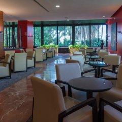 Отель Royal Al-Andalus гостиничный бар