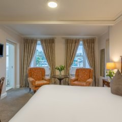 Dooleys Hotel Waterford City комната для гостей
