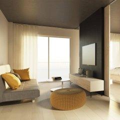 Отель Apartamentos Playasol Jabeque Dreams комната для гостей