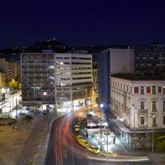 Отель Athens Tiare Hotel Греция, Афины - 1 отзыв об отеле, цены и фото номеров - забронировать отель Athens Tiare Hotel онлайн фото 3