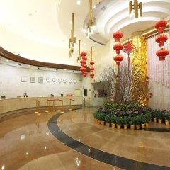 Guangzhou Hotel интерьер отеля