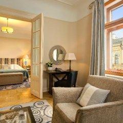 Гостиница Рокко Форте Астория 5* Номер Classic с двуспальной кроватью фото 26