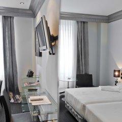 Hotel Ercilla Lopez de Haro комната для гостей