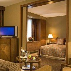 Отель Warwick Brussels в номере