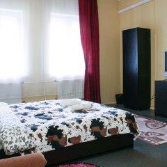 Hotel na Ligovskom комната для гостей фото 3
