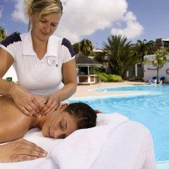 Отель Robinson Club Esquinzo Playa сауна