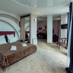 Гостиница Кристал комната для гостей
