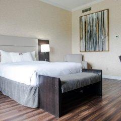 Отель Doubletree By Hilton Gatineau-Ottawa Гатино комната для гостей фото 4