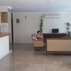 Unver Hotel Турция, Мармарис - отзывы, цены и фото номеров - забронировать отель Unver Hotel онлайн интерьер отеля