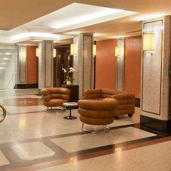 Отель Starhotels Ritz Италия, Милан - 9 отзывов об отеле, цены и фото номеров - забронировать отель Starhotels Ritz онлайн интерьер отеля фото 3