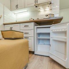 Апартаменты Sokroma Софит Aparts удобства в номере