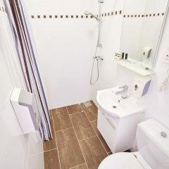 Отель Nes Нидерланды, Амстердам - отзывы, цены и фото номеров - забронировать отель Nes онлайн ванная фото 2