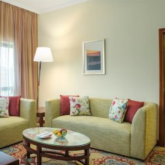Отель Coral Dubai Deira Hotel ОАЭ, Дубай - 2 отзыва об отеле, цены и фото номеров - забронировать отель Coral Dubai Deira Hotel онлайн фото 3