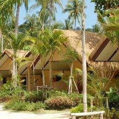 Отель Lanta Intanin Resort Ланта фото 5