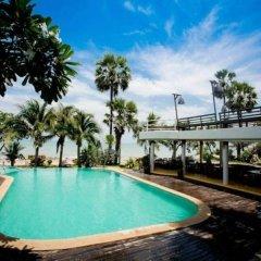Отель Tanaosri Resort с домашними животными