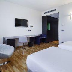 Отель NH Milano Concordia удобства в номере
